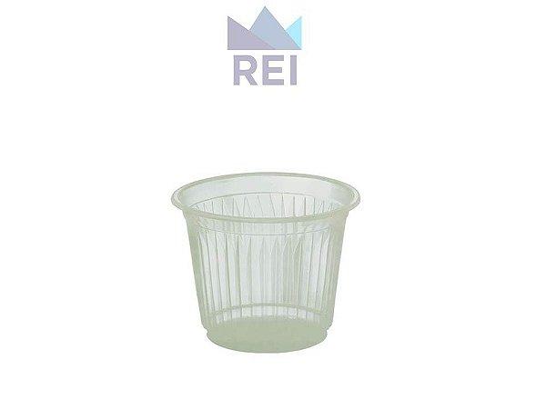 Copo Descartável Biodegradável PP 50ml pcte com 100 unidades Copobras