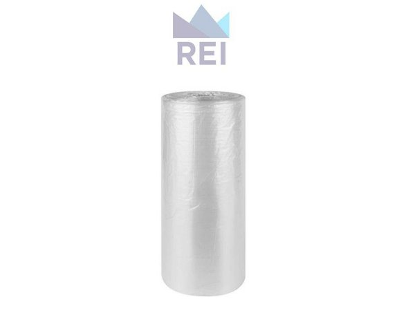 Saco Plástico em Bobina Reforçada 25cmx35cm com 600 unidades
