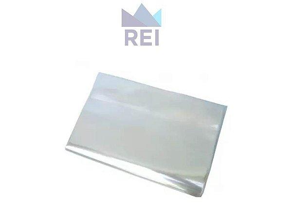 Saco Plástico 10cmx15cmX0,07 pacote aproximadamente com 1Kg
