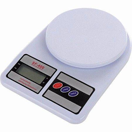 Balança digital para cozinha até 10kg