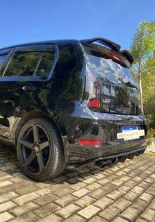 Difusor VW UP Saída GTS