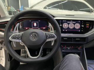 Volante Nivus 2022 Plug and Play VW Polo VW Virtus