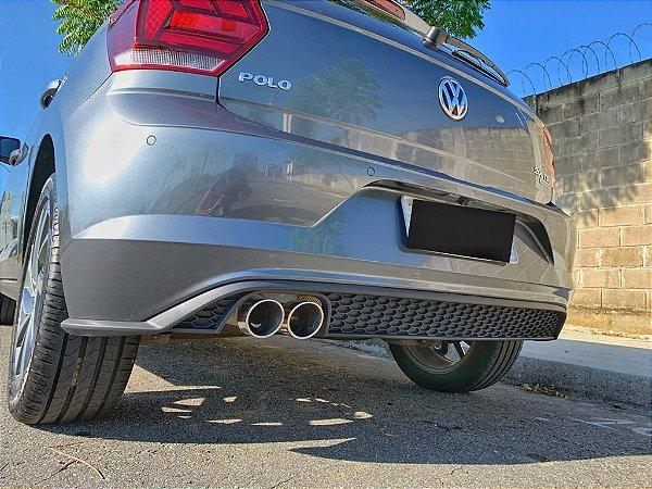 Difusor/Spoiler VW Polo GTS TSI MSI MPI