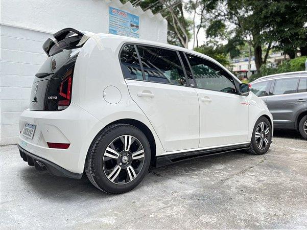 Bodykit VW UP na Cor Black Piano Exclusivo