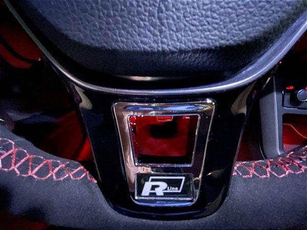 Aplique Rline volante Volkswagen Polo Golf UP Virtus