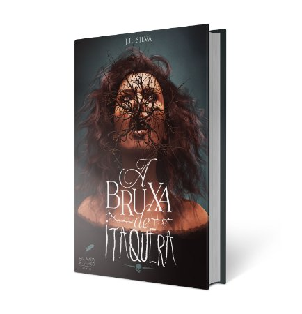 A Bruxa de Itaquera - J. L. Silva