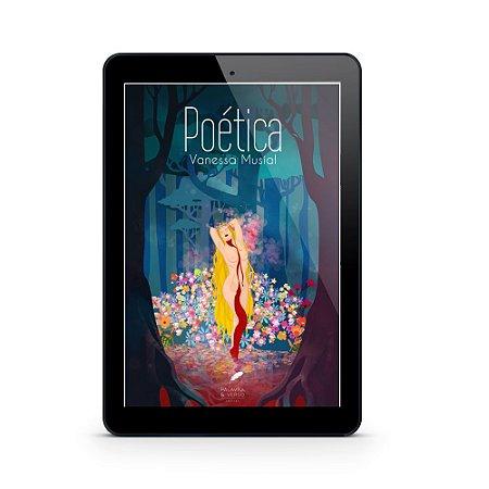 Poética - Vanessa Musial (E-Book)