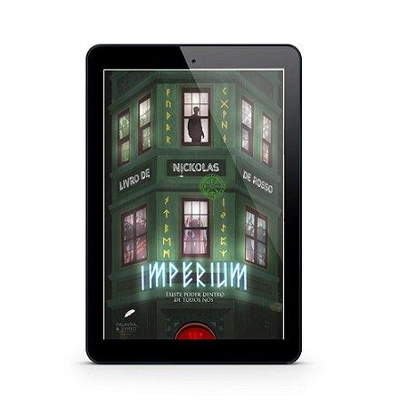 Imperium - Nickolas de Rosso (E-Book)