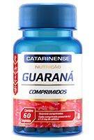 Guaraná Catarinense 60 Comp