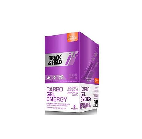 Carbo gel energy|Track & Field 34g