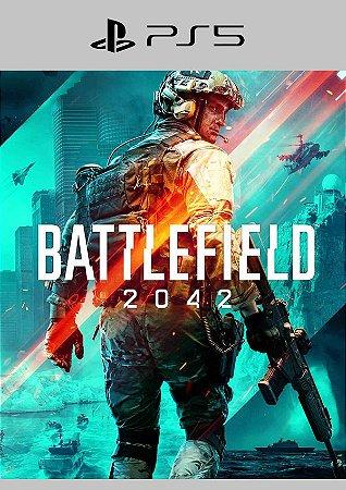 Battlefield 2042 Ediçao Standard - PS5