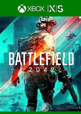 Battlefield 2042 Edição Standard - Xbox Series X/S