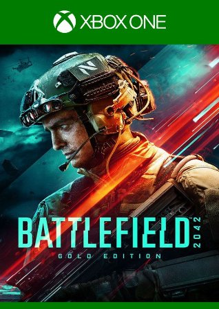 Battlefield 2042 Edição Gold - Xbox One
