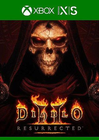Diablo II: Resurrected - Xbox Series X S
