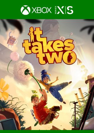 It Takes Two - Xbox Series X S