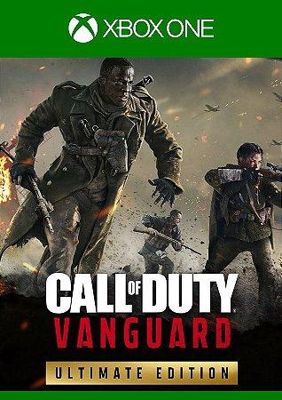 Call of Duty Vanguard  Ultimate - Xbox One