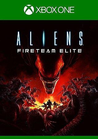 Aliens: Fireteam Elite - Xbox One