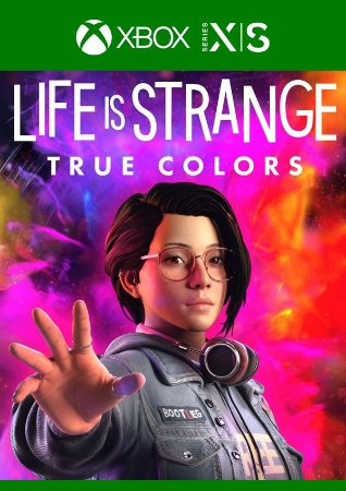 Life Is Strange True Colors - Xbox Series X S