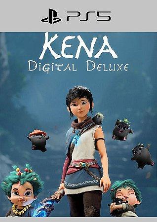 Kena Deluxe - PS5