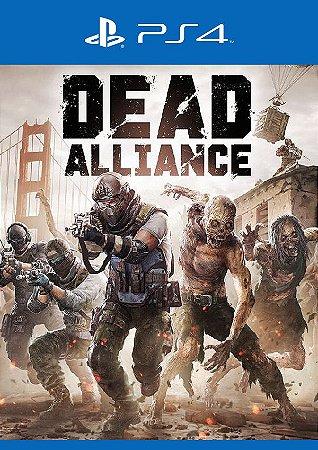 Dead Alliance - PS4