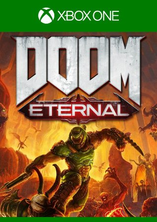 Doom Eternal - Xbox One