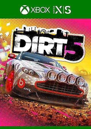 DIRT 5 - Xbox Series X/S