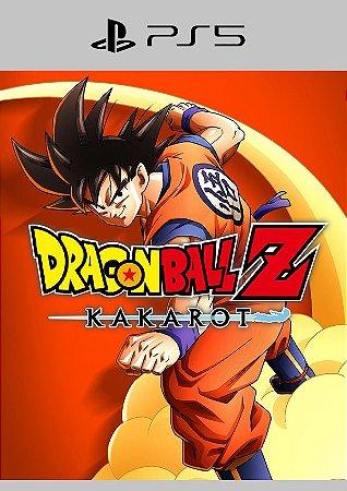 Dragon Ball Z Kakarot - PS5