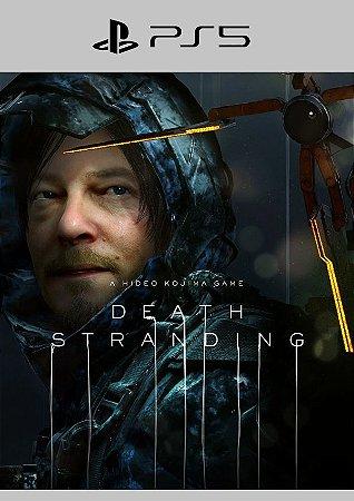 Death Stranding - PS5