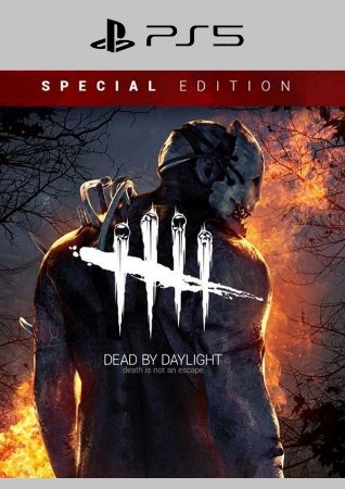 Dead By Daylight: Special Edition - PS5