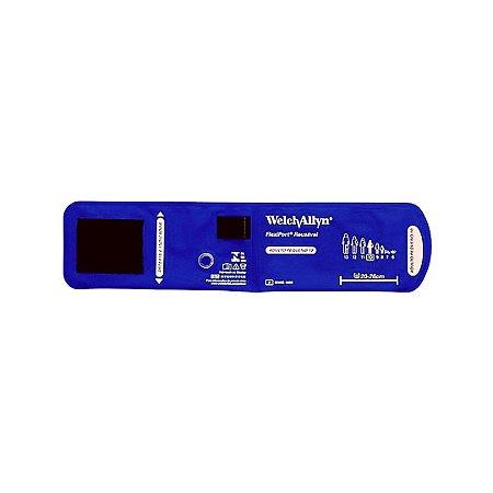 Braçadeira Welch Allyn Adulto Pequeno Reusável FlexiPort 10