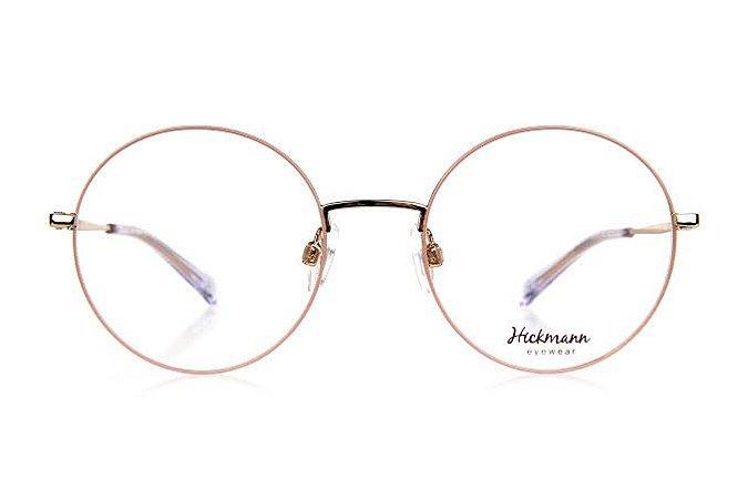 Óculos de grau Hickmann HI1073 05B 50