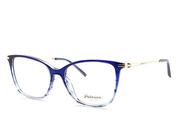 Óculos de grau Hickmann HI6145 C02 53.5