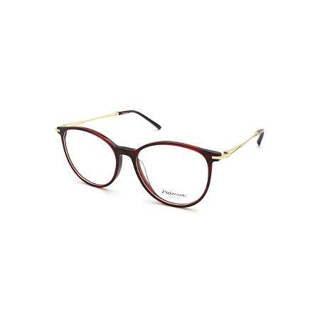 Óculos de grau Hickmann HI6144F E01 52.5