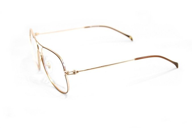 Óculos de grau Carmen Vitti CV0043 55