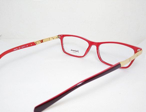 Óculos de grau Hickmann HI6015L H01 55