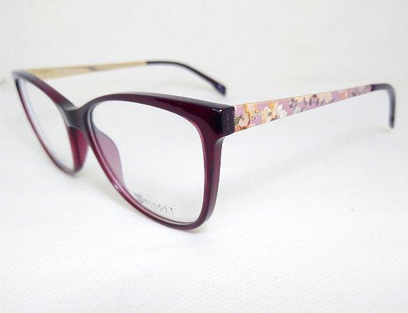 Óculos de grau Bulget BG63341 T01 54