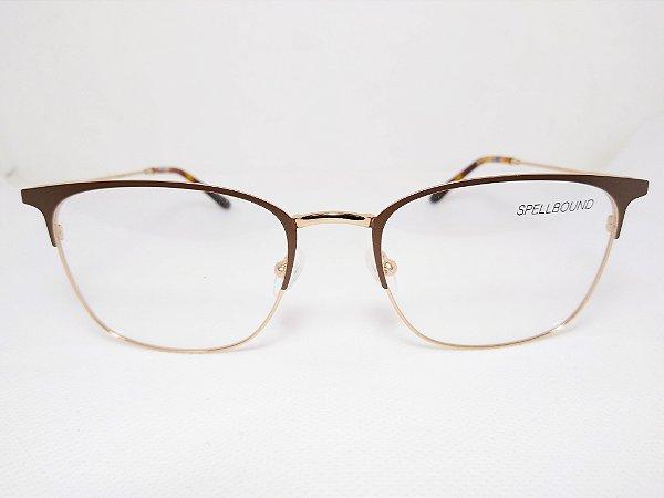 Óculos de grau Spellbound SB1071 CO3 54