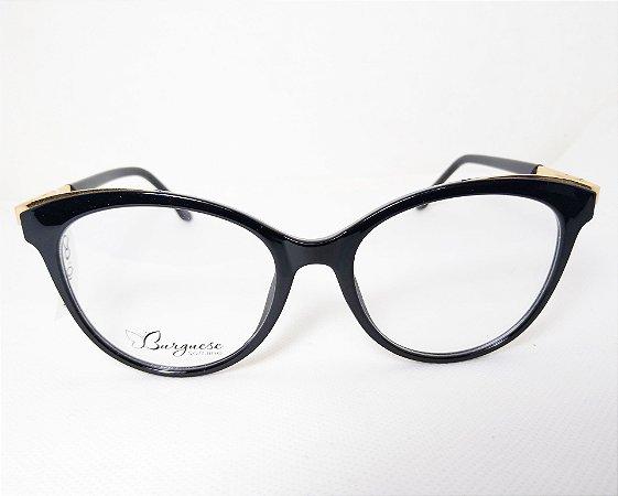 Óculos de grau Burguese BG783 C1