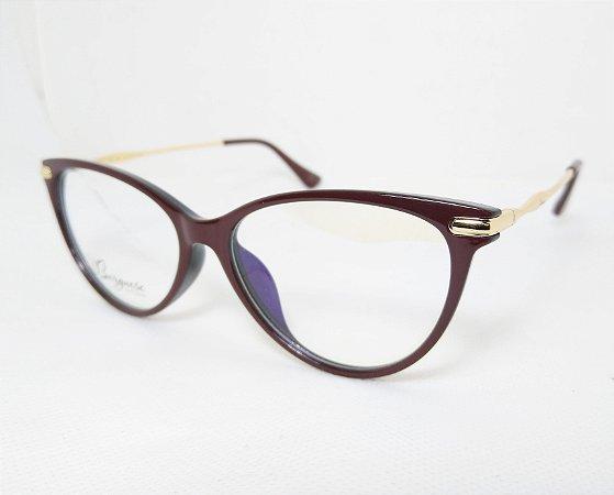 Óculos de grau Burguese BG780 C4
