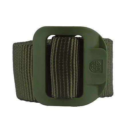 Cinto BDU 40 mm - Verde