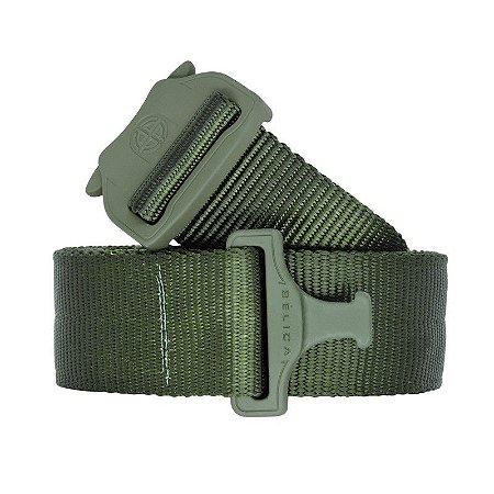 Cinto Raptor 40mm - Verde