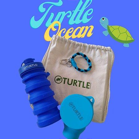 Kit Turtle Ocean