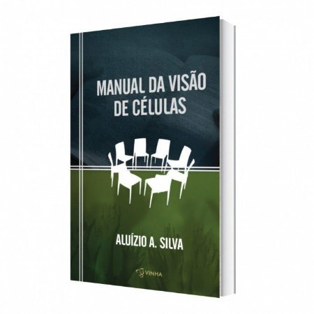 MANUAL DA VISÃO DE CÉLULAS