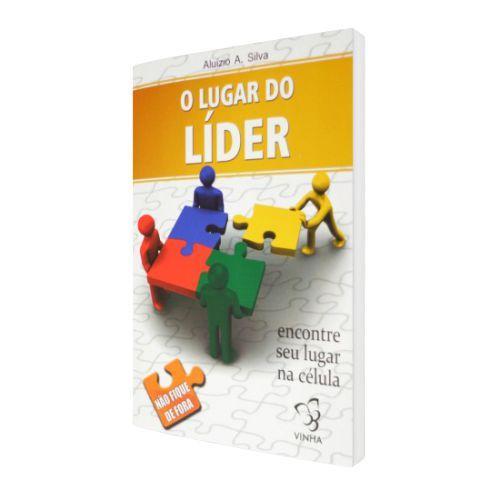 O LUGAR DO LÍDER
