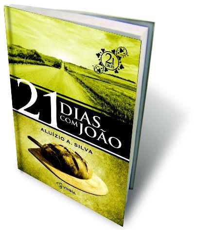 21 DIAS COM JOÃO