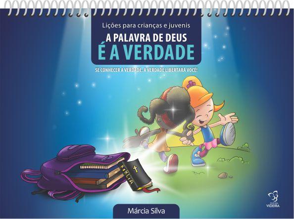 APOSTILA DE CÉLULA - A PALAVRA DE DEUS É A VERDADE