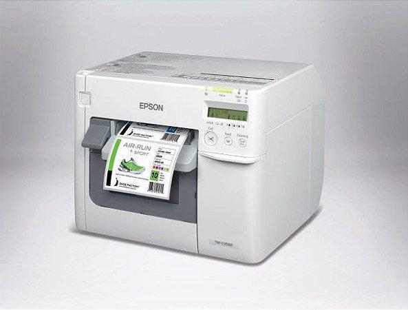 Impressora Epson ColorWorks C3500