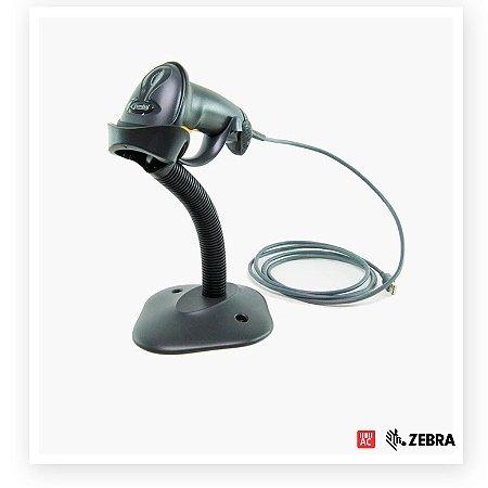 Leitor Zebra LS2208 Laser (Symbol/Motorola) - USB