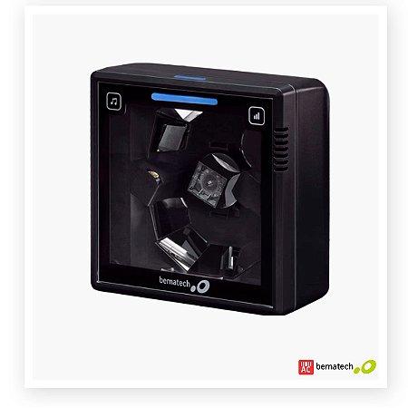 Leitor Fixo Bematech S-3200 Laser USB (Código: 46B103015002)
