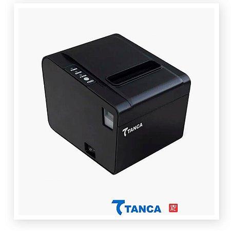 Impressora Não Fiscal Tanca TP-650 com Guilhotina - Ethernet